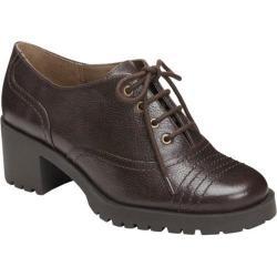 Women's Aerosoles Amnessty Dark Brown Leather