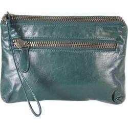 Women's Latico Clara Clutch 7606 Forest Leather