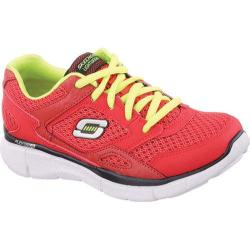 Boys' Skechers Equalizer Red/Yellow
