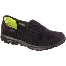 Women's Skechers GOwalk Rival Black