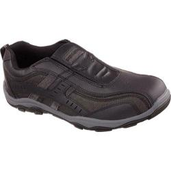 Men's Skechers Relaxed Fit Galven Seeone Black