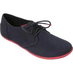 Women's NoSoX Barre Navy/Pink