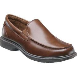 Men's Nunn Bush Beacon St Cognac Leather