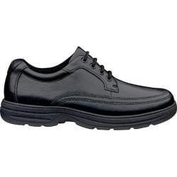 Men's Nunn Bush Colton Black Milled Leather