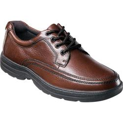 Men's Nunn Bush Colton Cognac Milled Leather