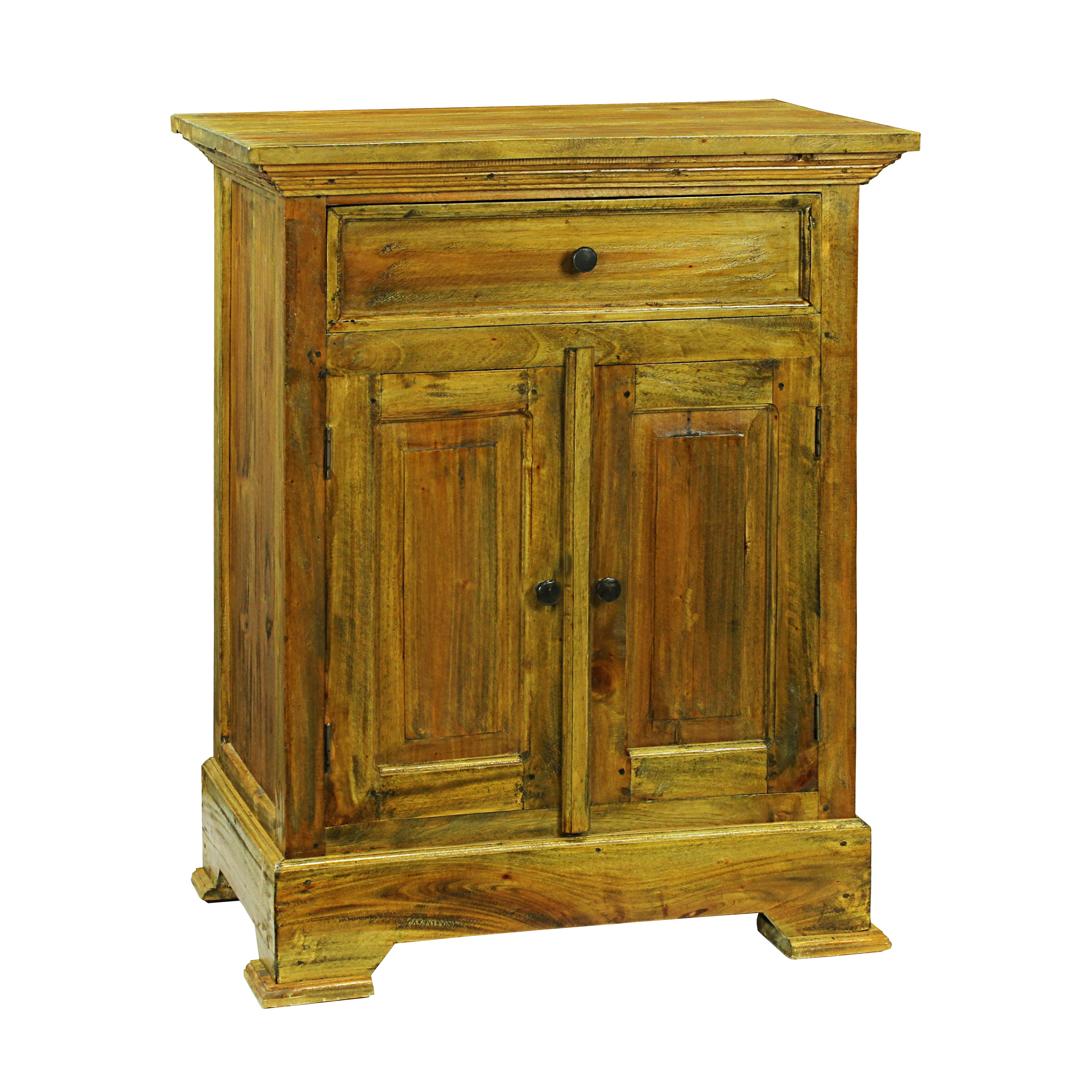 Benjamin Single-Drawer Cabinet