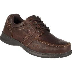 Men's Dr. Scholl's Blake Bushwacker Brown Leather