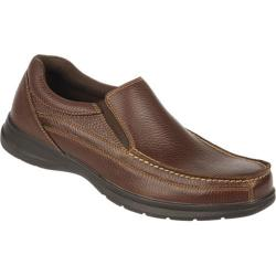 Men's Dr. Scholl's Bounce Bridal Brown Leather