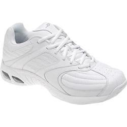 Men's Dr. Scholl's Cambridge White Leather