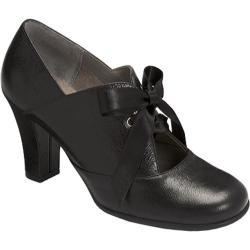 Women's Aerosoles Minor Role Black Leather