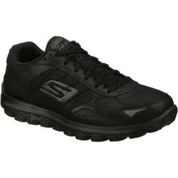 Men's Skechers GOwalk 2 Flash LT Black