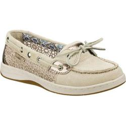 Women's Skechers Relaxed Fit Buccaneer Anchors Away Natural