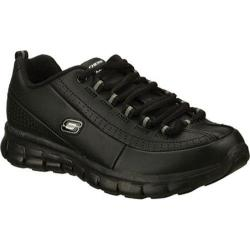 Women's Skechers Synergy Elite Caliber Black