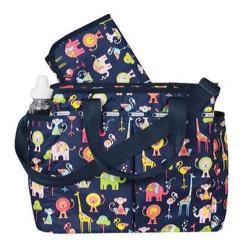 Women's LeSportsac Ryan Baby Bag Zoo Cute