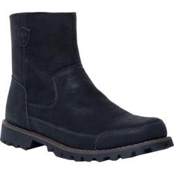 MUK LUKS Men's Dennis Boots Black
