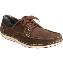 Men's MUK LUKS Joe Coffee