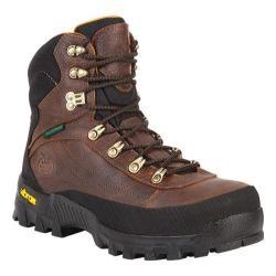 Men's Georgia Boot G6513 Crossridge Hiker Dark Brown