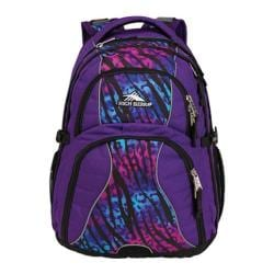 High Sierra Swerve 53665 Deep Purple/Wild Thing/Black