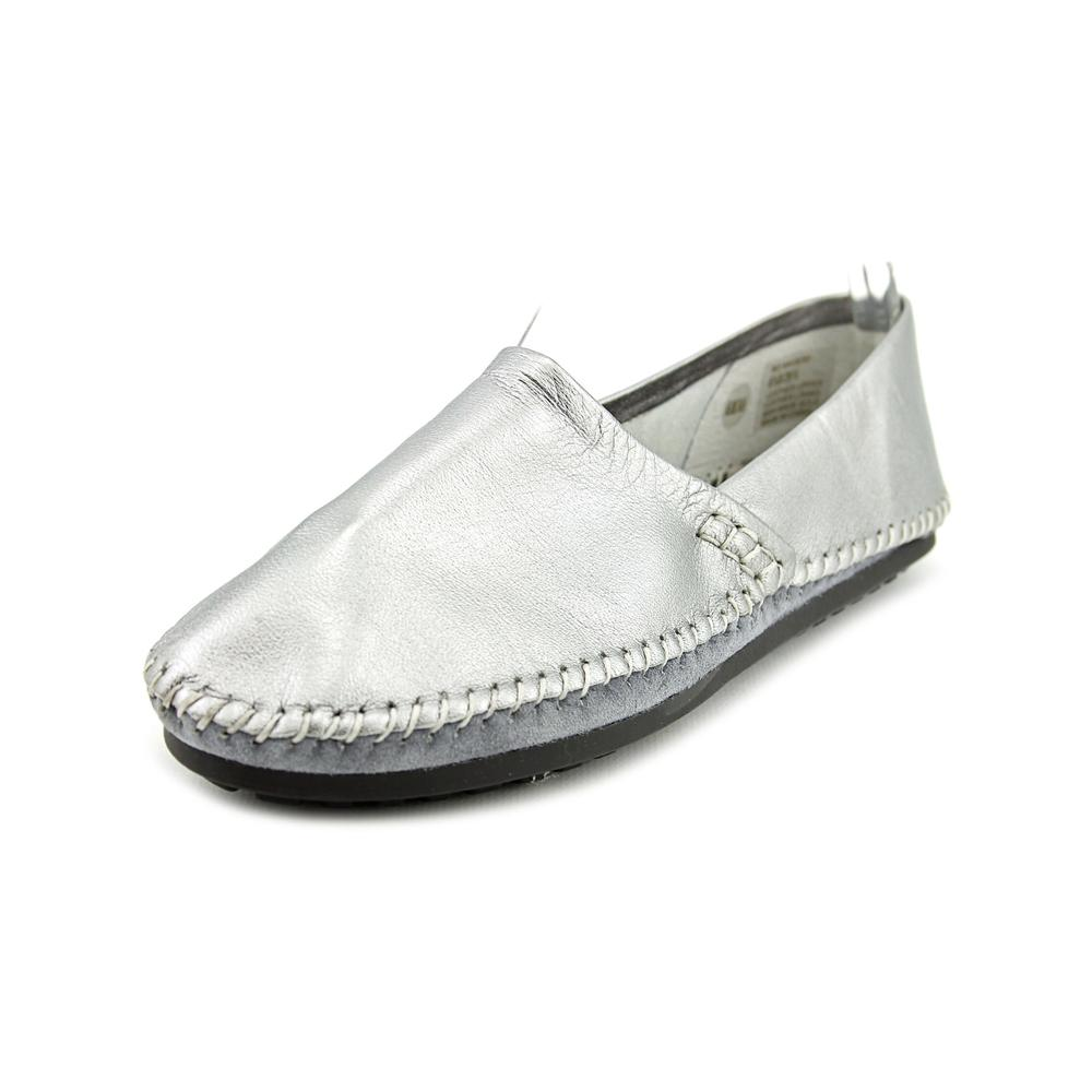 BCBGeneration Women's 'Xavier 2' Leather Casual Shoes