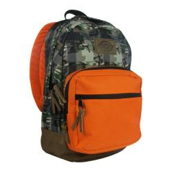 Dickies Austin Backpack Fat Plaid Camo