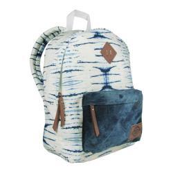 Dickies Classic Backpack Tie-Dye Blue