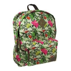 Dickies Classic Backpack Tropical-Leopard