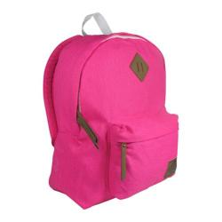 Dickies Classic Backpack Washed Neon Pink