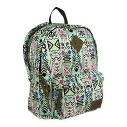 Dickies Classic Backpack Wild Tribal