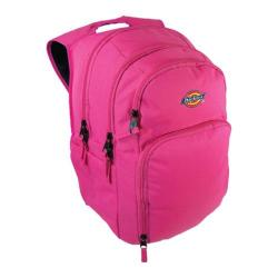 Dickies Cool Backpack Lipstick Pink