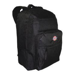 Dickies Double Deluxe Backpack Black