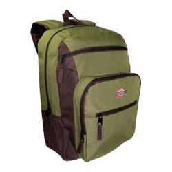 Dickies Double Deluxe Backpack Olive