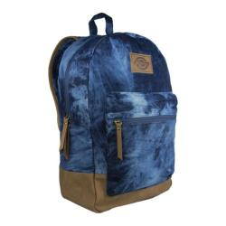 Dickies Hudson Backpack Dark Washed Denim