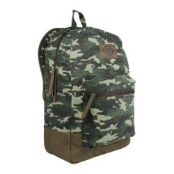 Dickies Hudson Backpack Washed Camo