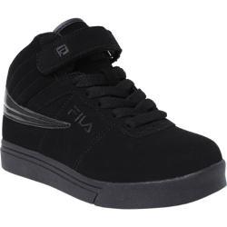 Children's Fila Vulc 13 Black/Black/Black