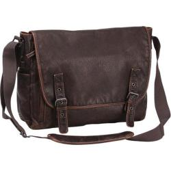 Goodhope P2576 The Mason Messenger Brown