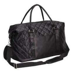 Women's Goodhope P2648 Savvy Weekend Duffel Black