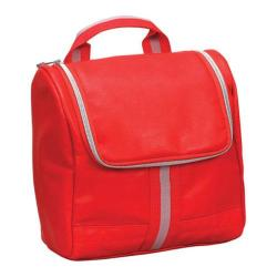 Goodhope P5820 Cooper Cosmetic Case Red