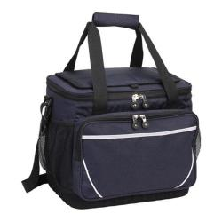 Goodhope P7318 36-Pack Ultimate Cooler (Hot and Cold) Navy