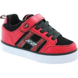 Boys' Heelys Bolt X2 Red/Black