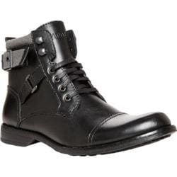 Men's Madden Kooper Black
