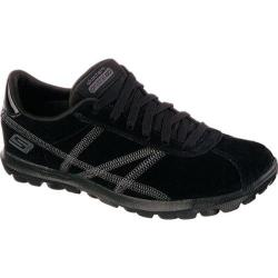 Women's Skechers On the GO Saga Black
