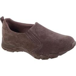 Women's Skechers Relaxed Fit Endeavor Atmosphere Chocolate