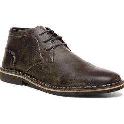 Men's Steve Madden Hestonn Grey Leather