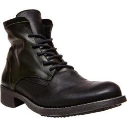 Men's Steve Madden Antonn Black Leather