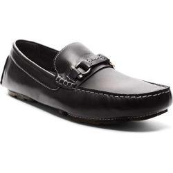 Men's Steve Madden Arcane Black Leather