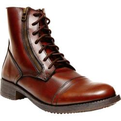 Men's Steve Madden Arriza Cognac Leather