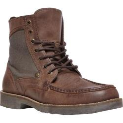 Men's Steve Madden Diabblo Brown Multi
