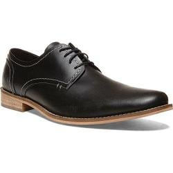 Men's Steve Madden Forwardd Black Leather