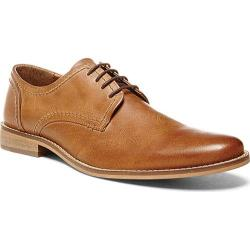 Men's Steve Madden Forwardd Tan Leather