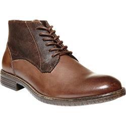 Men's Steve Madden Garisonn Brown Leather